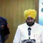 चरणजीत सिंह चन्नी बने पंजाब के नए सरदार, समारोह में नहीं आए कैप्टन अमरिंदर; शपथ के बाद पहुंचे राहुल गांधी